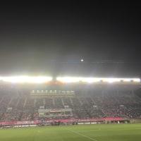 セレッソ大阪3ー2徳島@キンチョウスタジアム