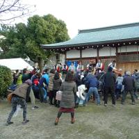 平成29年 初えびす 広瀬順子選手来社