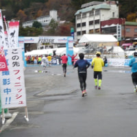富士山マラソン撮影走②