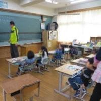 4月25日(火)今年度最初の授業参観の続き