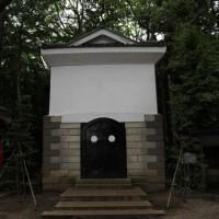 宇都宮二荒山神社/栃木県宇都宮市(Utsunomiya Futaarayama Jinja,Utsunomiya-shi,Tochigi,Japan)