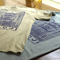 法光寺オリジナルTシャツ