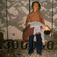 「陽気で愉快な虐殺の地・南京の人々」(坂東学校からの転載です。)