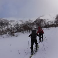 2017_0204平標山・ヤカイ沢山スキー