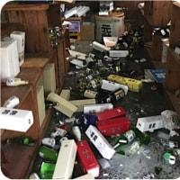 ★【鳥取県震度6弱地震】・・・・・各地で被害続出!