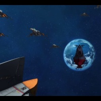 『宇宙戦艦ヤマト2202 愛の戦士たち』第一章30秒CMとTV特番