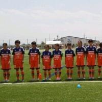 試合結果 2016アルビレックス新潟レディースU-15 北信越予選第2戦