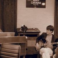 Organ Bar Caravan昨日のライブ報告と4月30日のライブ案内