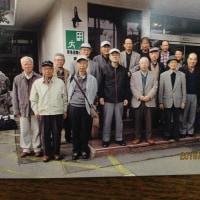 囲碁クラブの楽しい一泊旅行(白子ホテル・カアナパリ)