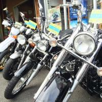 免許を取ったら、まずはレンタルバイクしてみませんか(ヤマハ・YSP大分)