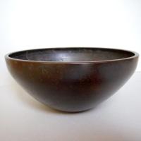 佐波理 鉢