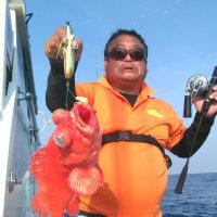深海高級魚が揃いました