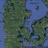 デンマーク: オオカミによる被害