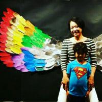 未来への翼