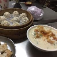 台湾で食べ過ぎ