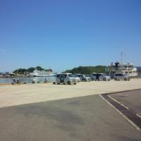 2017年5月30日 新岡山港のママカリ釣果確認