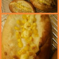 マヨコーンパン