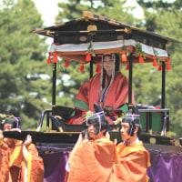 京都・葵祭りⅢ