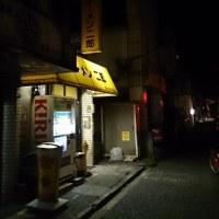 ラーメン二郎 新小金井街道店@武蔵小金井