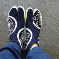 代わりだね🎵靴