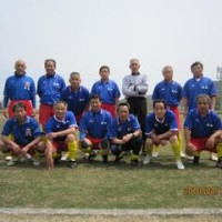 第10回全国シニア(60)サッカー大会 四国予選