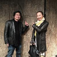 岡村桂三郎、日本画の領域を超えたモダンアート・・コバヤシ画廊