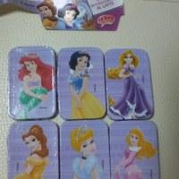 プリンセスのチョコレート