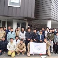 3月の地域貢献活動
