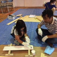 木工教室(≧∇≦)