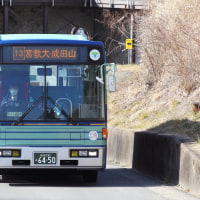 13系統 八木山動物公園-成田山