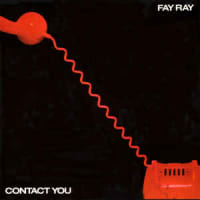Fay Ray -Contact You 1982年