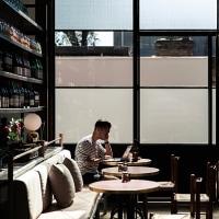 オトコのひとりcafe
