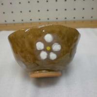山口さんのご飯茶碗