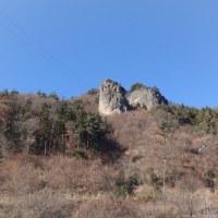嵩山に登る♪