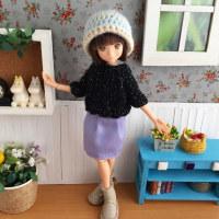 ruruko★ミディのセーター