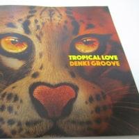 電気グルーブ『TROPCAL LOVE』