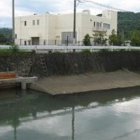 百間排水口(水俣湾)