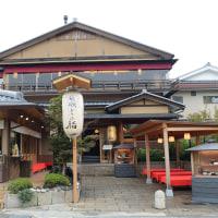 京遊び その八 とうふ稲