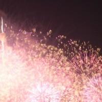 第28回なにわ淀川花火大会