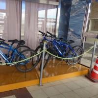 【ひるね姫聖地巡礼】はじめての電動アシスト自転車