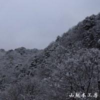 初雪 2016