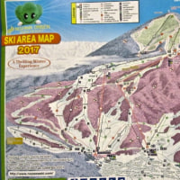 野沢温泉で外国人スキー客の遭難
