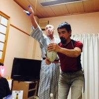 2/18(土)広島オフ会 その3 夜のお深い(笑)& 2/19(日)朝 目覚めると・・