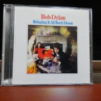 ボブ・ディラン LOVE MINUS ZERO/NO LIMITを歌う