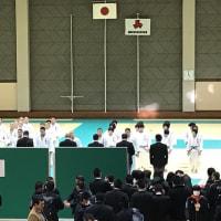 高校生の県大会(1月28日(土)、29日(日))