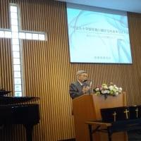 6月11日主の日の礼拝