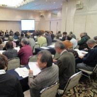 NTTと退職者との地域別交流会の開催 小松・加賀エリア  (両エリア合同開催)