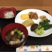みんな大好き ホテルの朝食@伊勢崎 (´▽`)