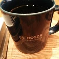 cafe1886 at Bosch (六本木通り、金王八幡宮側)