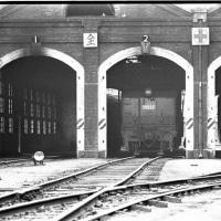 私の昭和鉄道遺産 その34  行橋機関区